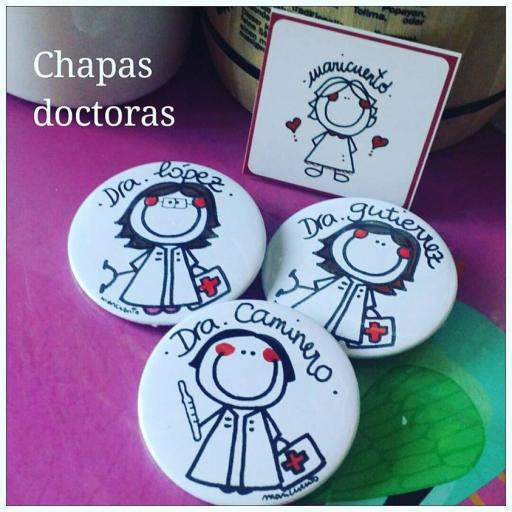 Chapa Doctora [2]