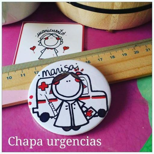 Chapas Urgencias [1]