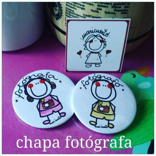 Chapa fotógrafa [2]