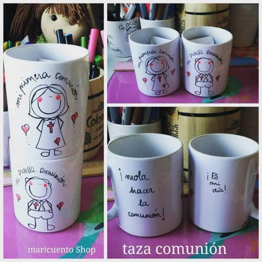 Taza Comunión [2]