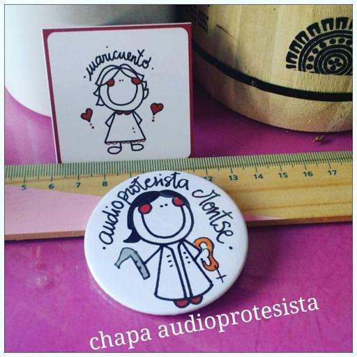 Chapa audioprotésico [1]