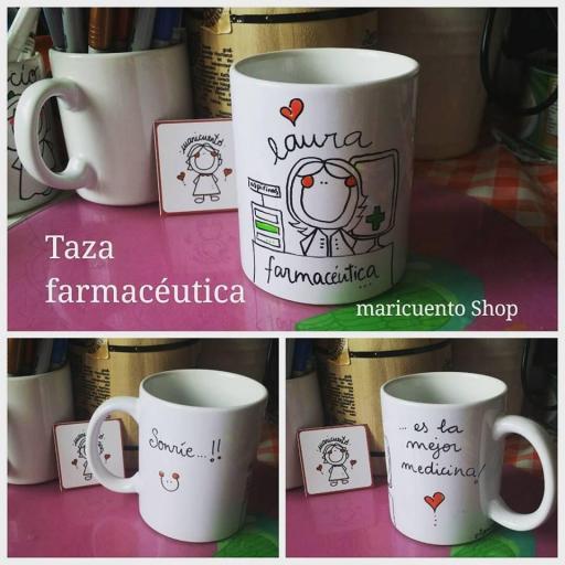 Taza Farmacia [1]