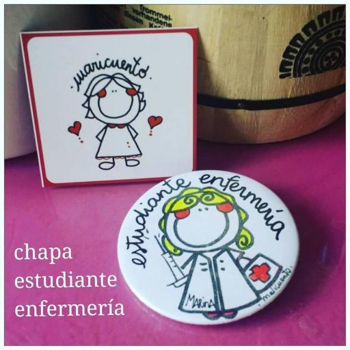 Chapa estudiante [3]