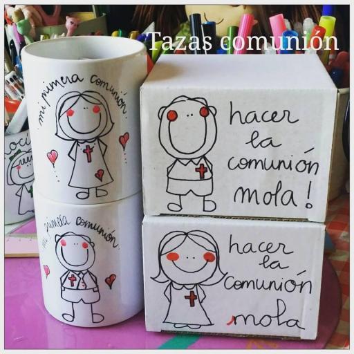 Taza Comunión [1]