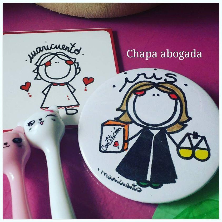 Chapa Abogada