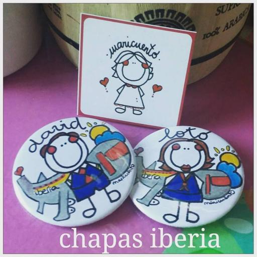 Chapa Iberia [1]