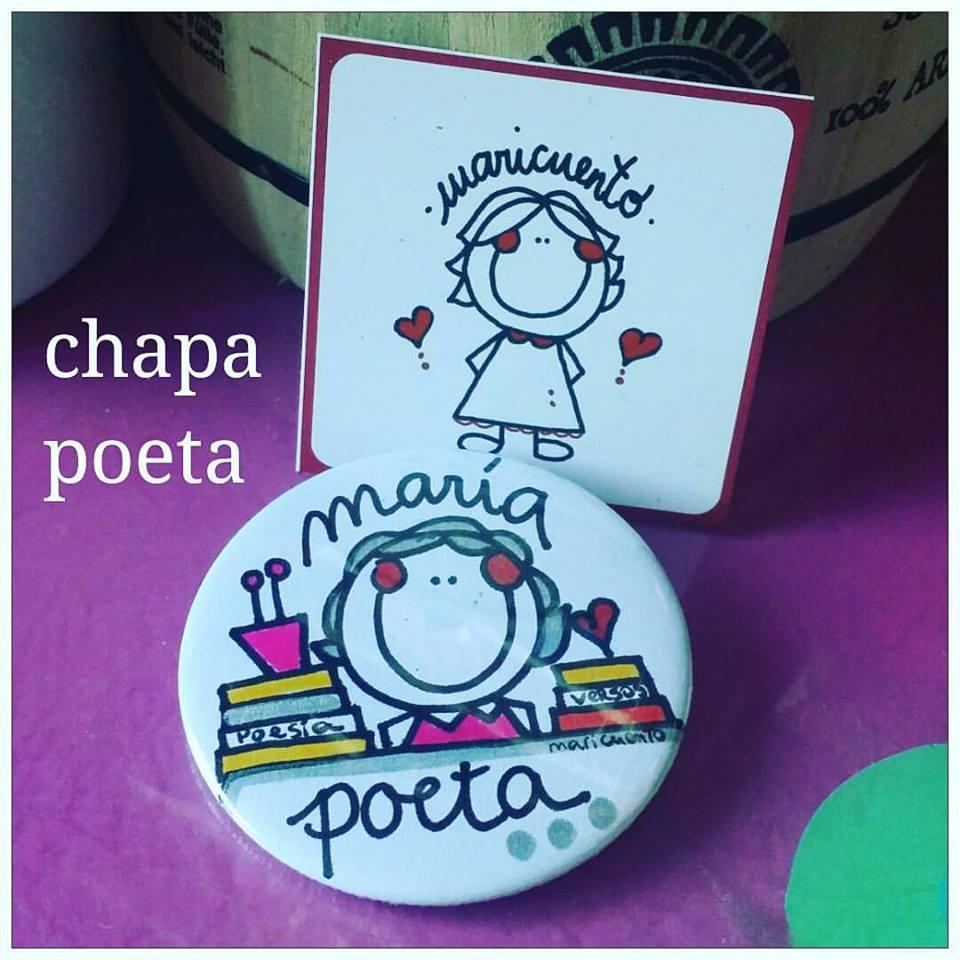 Chapa poeta