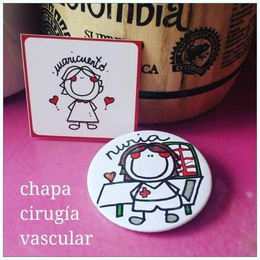 Chapa angiologia y cirugía vascular [1]