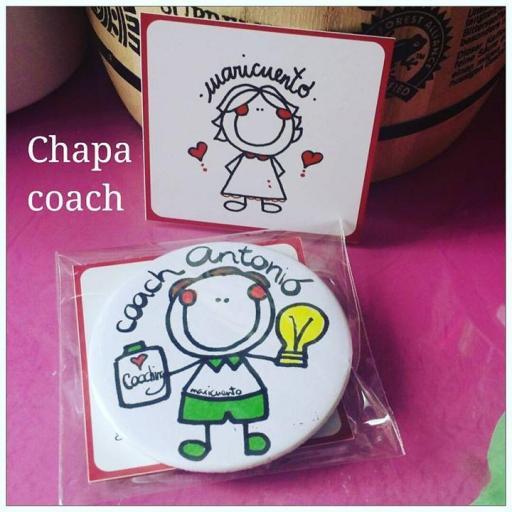 Chapa Coach