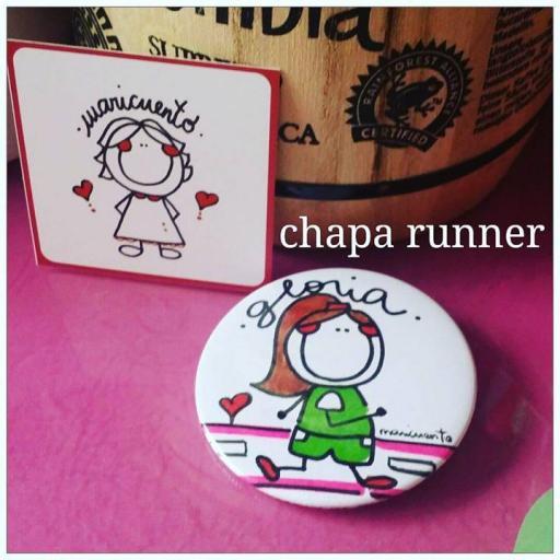 Chapa runner [1]