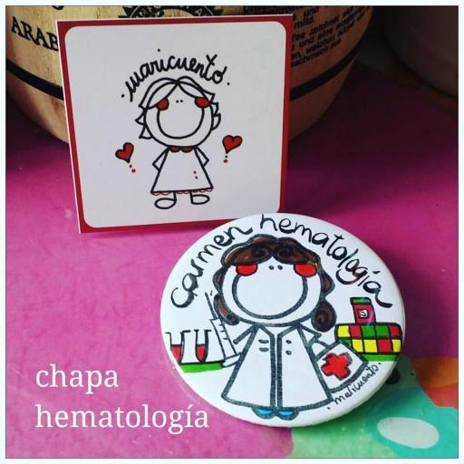 Chapa Hematología