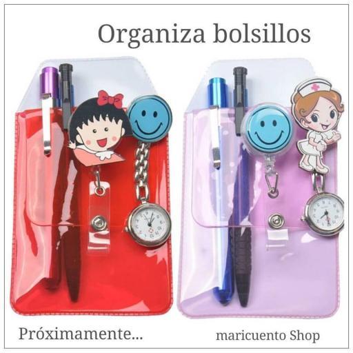Organiza bolsillos [2]