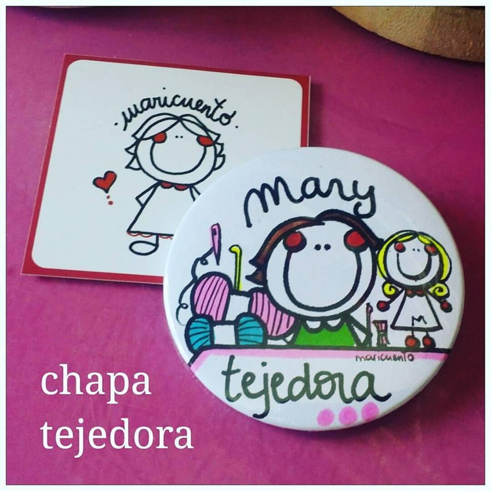 Chapa Tejedora