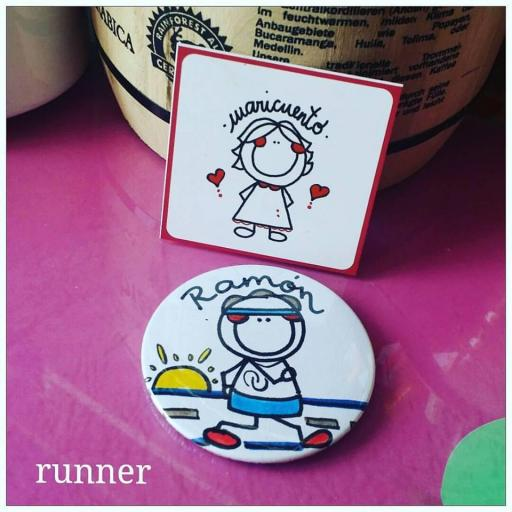 Chapa runner [0]