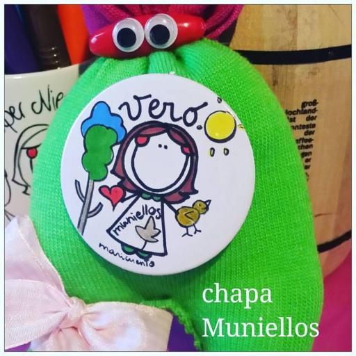 Chapa Muniellos