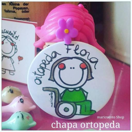 Chapa ortopeda [2]