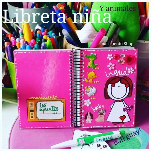Libreta Niñ@.Talla M. [1]