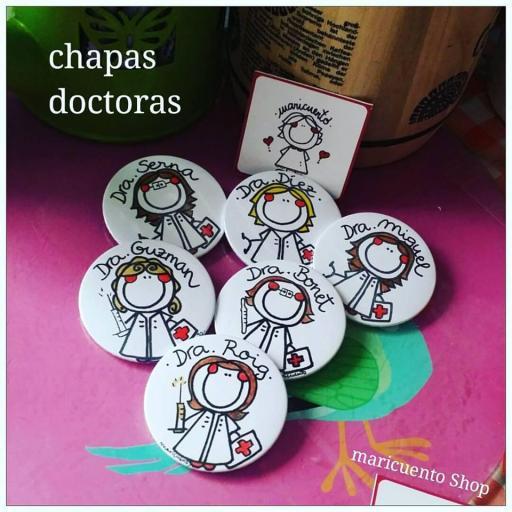 Chapa Doctora
