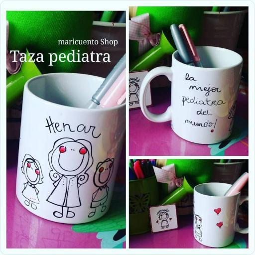 Taza pediatra [3]