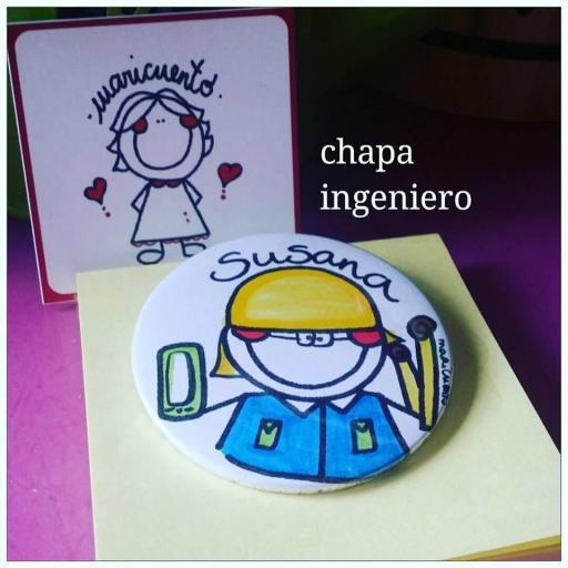 Chapa ingeniero [3]