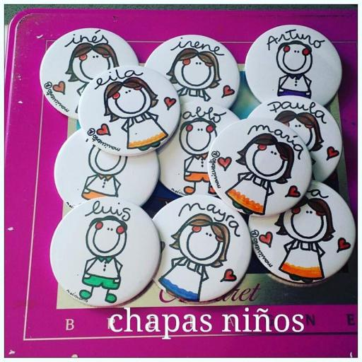 Chapa Niños [2]