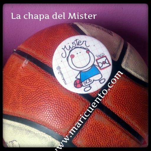 Chapa Basket [2]