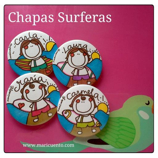 Chapa Surf [1]