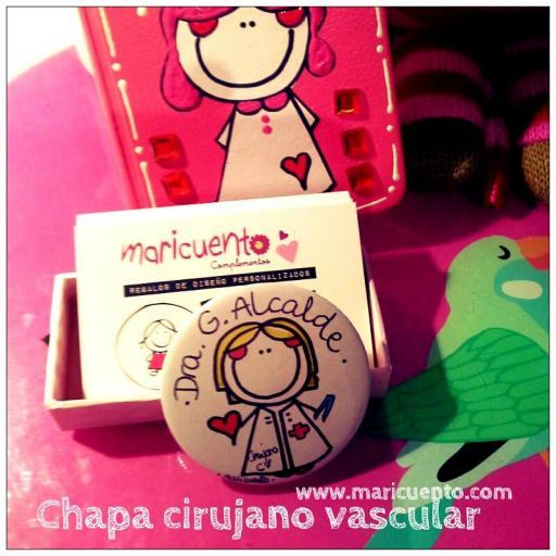 Chapa Cardiovascular [1]