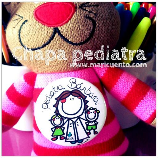 Chapa Pediatra [2]