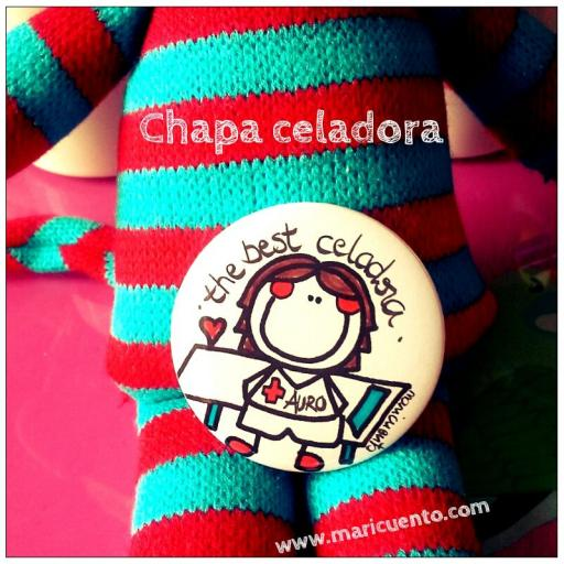 Chapa Celadora [2]