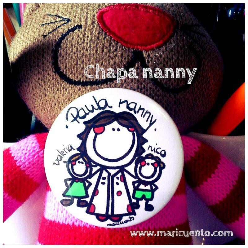 Chapa Nanny