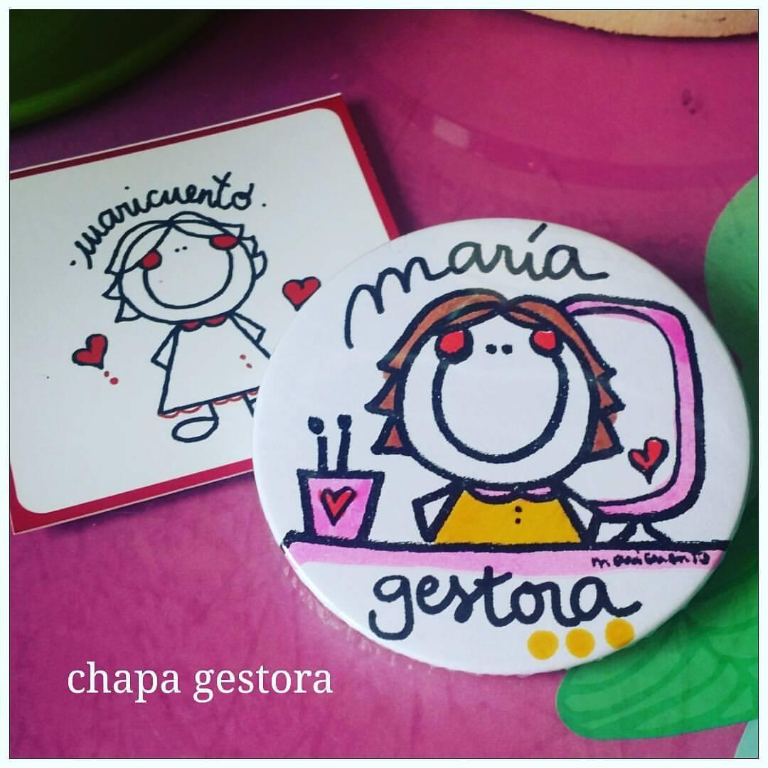 Chapa Gestora