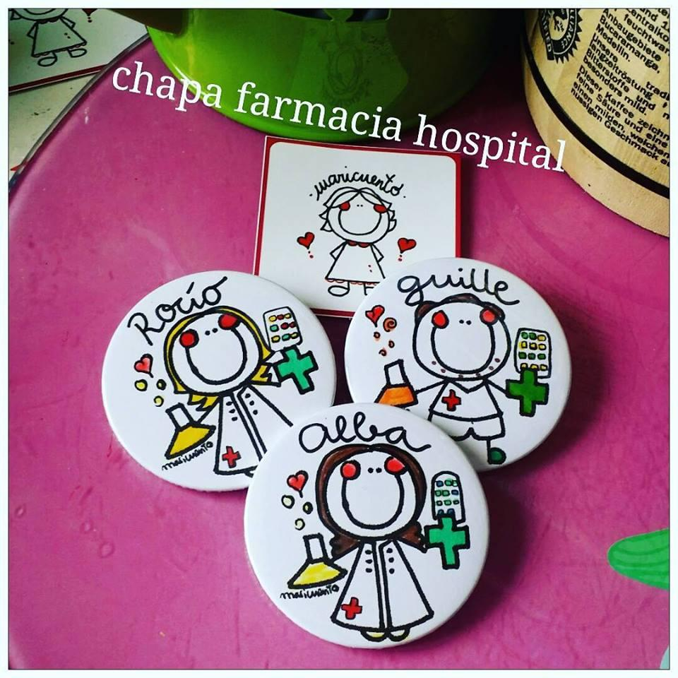 Chapa Farmacia Hospital