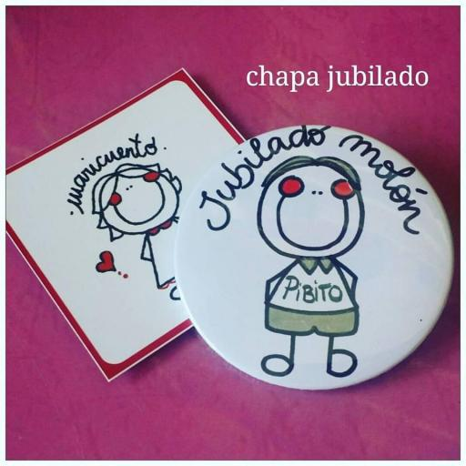 Chapa Jubilado [2]