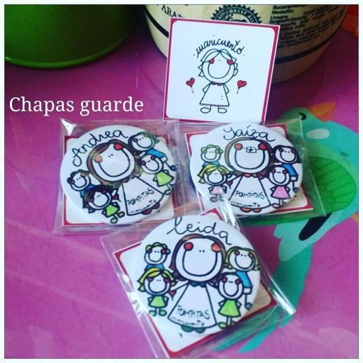 Chapa guardería [2]