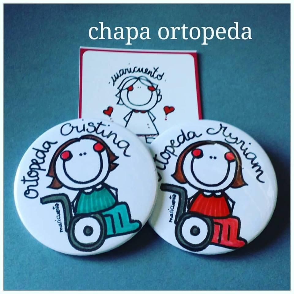 Chapa ortopeda