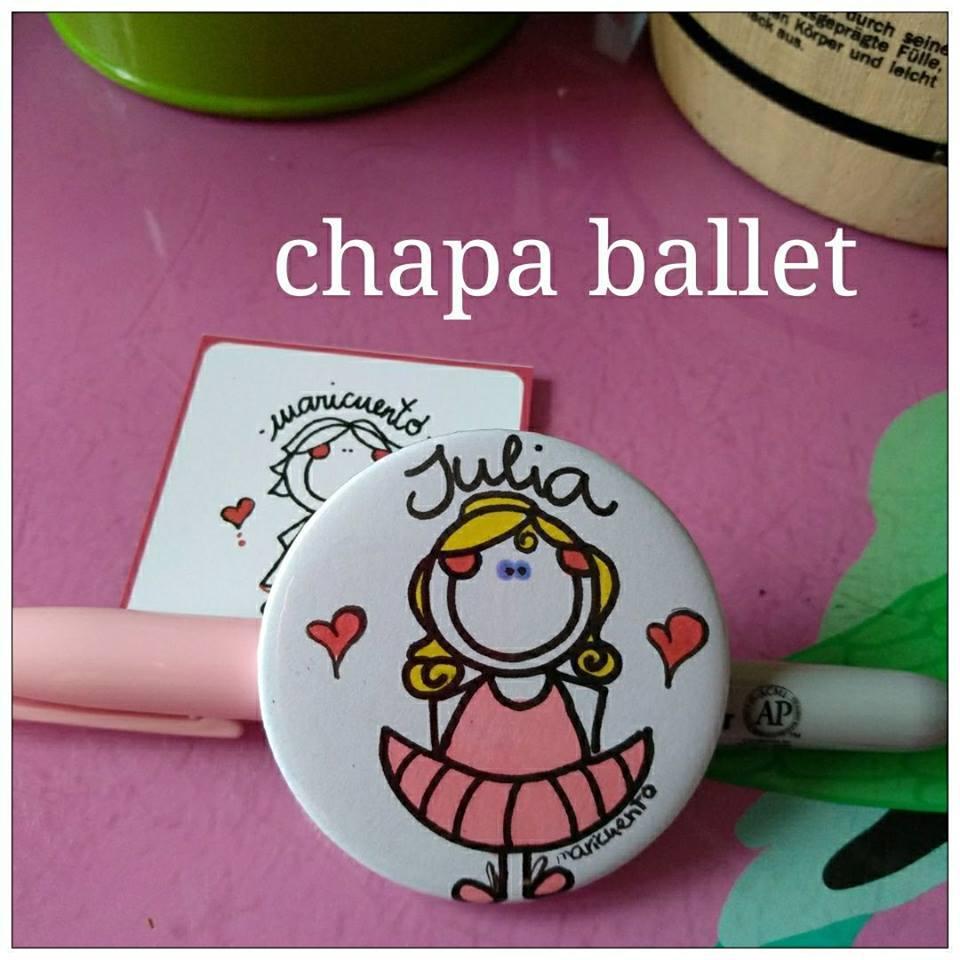 Chapa Ballet