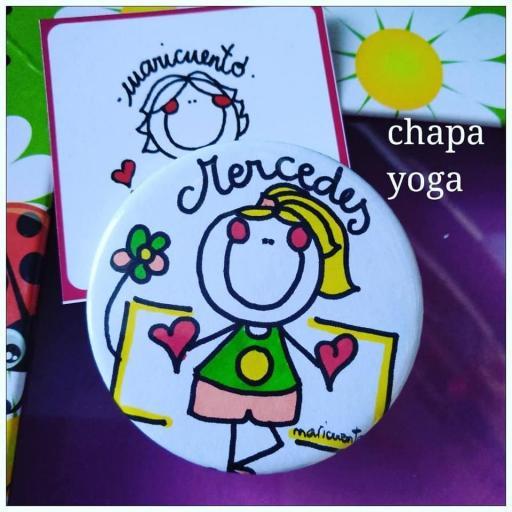 Chapa Yoga