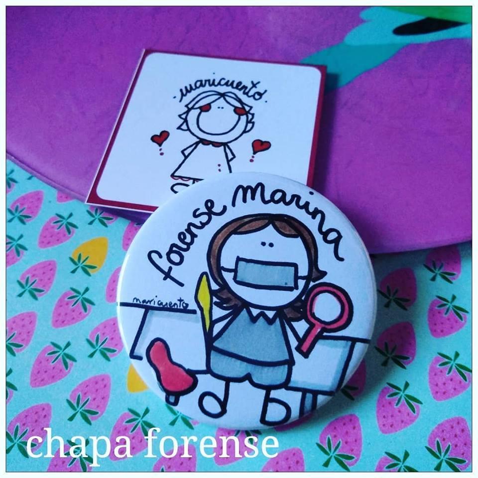 Chapa Forense