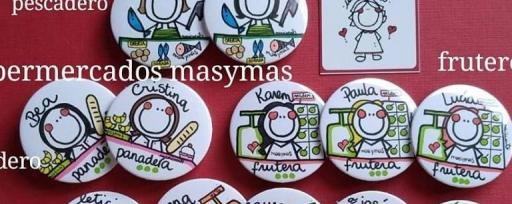 Chapas MASYMAS