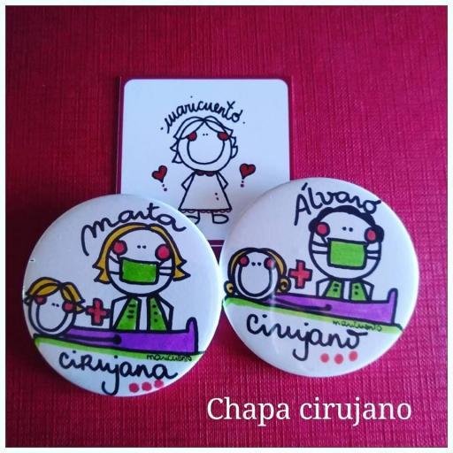 Chapa Cirujano [1]