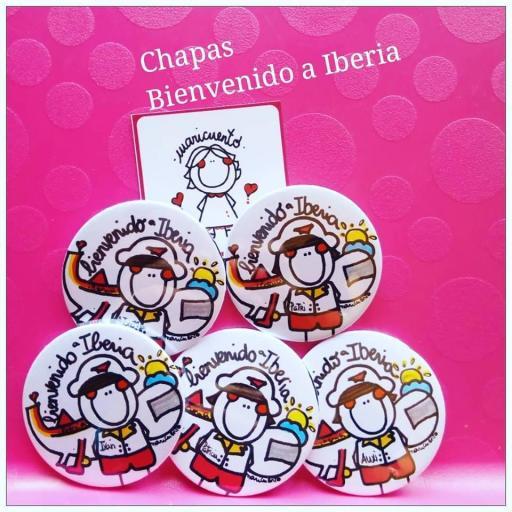 Chapa Iberia [2]