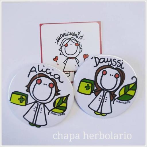 Chapa Herbolario