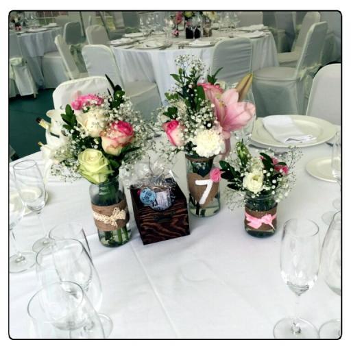 Chapas boda