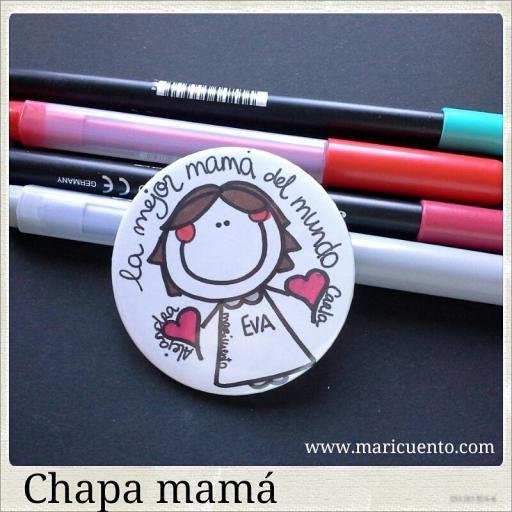 Chapa mamá  [1]