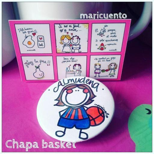 Chapa Basket [1]