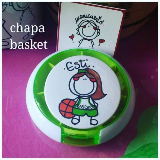 Chapa Basket