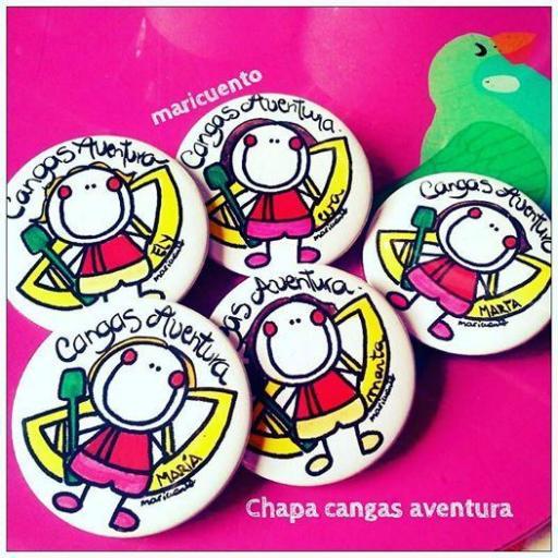Chapa Piragüista [1]