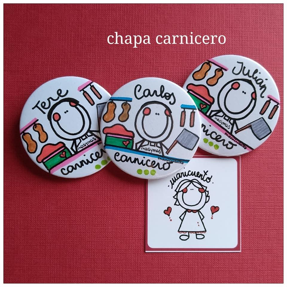 Chapa Carnicera
