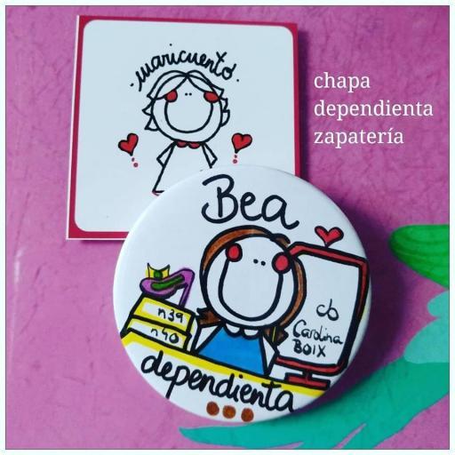 Chapa Zapatería